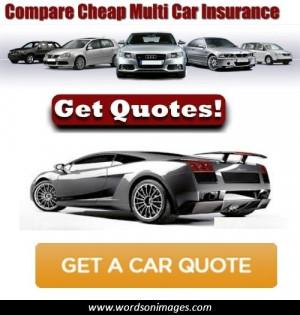 Car dealer quote