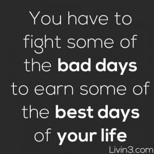 after a bad day quotes quotesgram