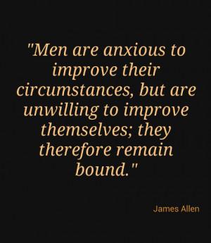 James Allen Quotes (Images)