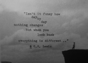 Quote, Cslewis, So True, Favorite Quotes, Cs Lewis, Inspiration Quotes ...