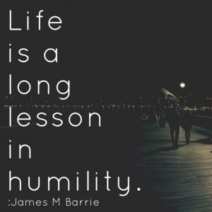 Quote by James M Barrie