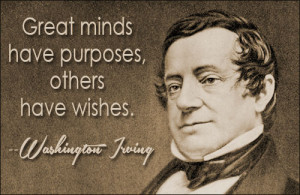 Purposes Wishes