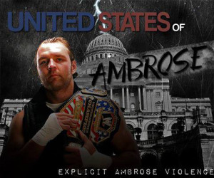 Dean Ambrose Profile | Biography | Hot Pictures