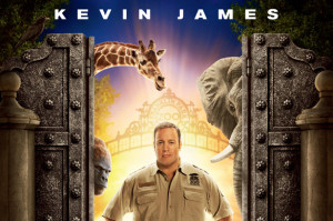 Zookeeper Now Available On Dvdblu Ray