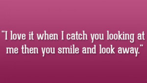 best cute crush quotes pictures