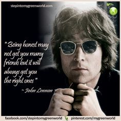 honest john lennon quote more music lennon lennon honest john lennon ...