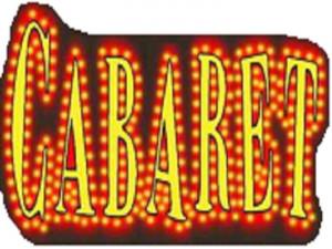 Cabaret Broadway Logo Broadway Cabaret Scottsdale