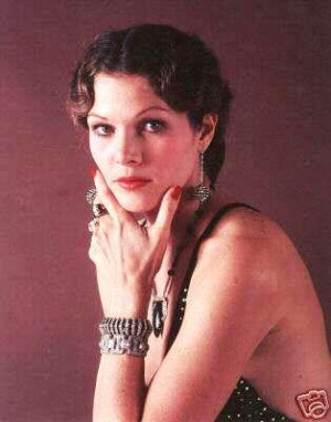 Lois Chiles Great Gatsby