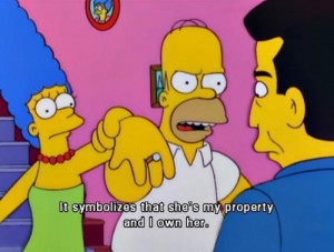From: The Simpsons