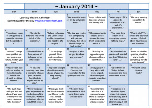 quotes calendar png exam motivational quotes 2012 calendar ...