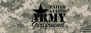 cute army girlfriend quotes