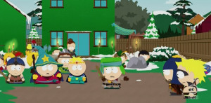 Related Pictures re south park episode makes fun of obamacare