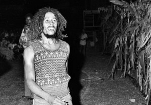 Bob Marley Kingston