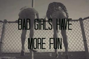 quotes tumblr bad girls tumblr quotes bad girls tumblr quotes ...