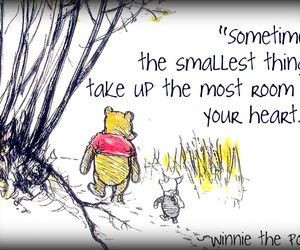 Related to Pooh Bear Quotes