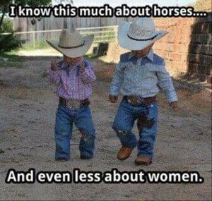 BLOG - Funny Cowboy Quotes