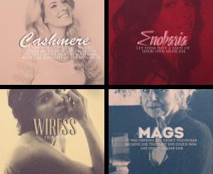 Hunger Games THG katniss everdeen Catching Fire cashmere myedits3 mags ...