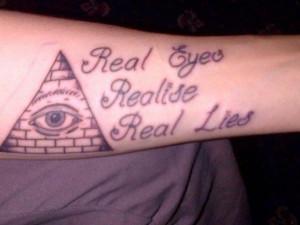 Tags illuminati tattoo all seeing eye tupac quote