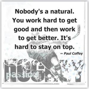 Paul Coffey says it all.
