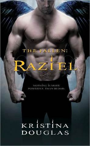 """... romance but is nicely blended with believable myths. """"The Fallen"""