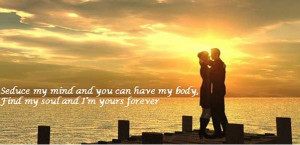 Forever Loving Romantic Quotes for Couples