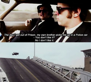 Blues Brothers.