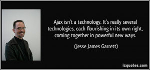 Quotes About Jesse James