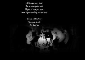 Edward and Bella Edward & Bella