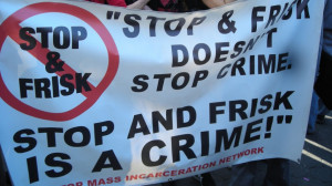 Educate! Criminal Justice and Prisons , Police abuse , Racism