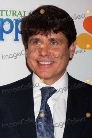 Rod Blagojevich Picture NYC 052310Rod Blagojevich at the finale