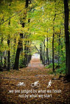 Triathlon+Motivational+Quotes   Triathlon Trail Motivational Quote ...