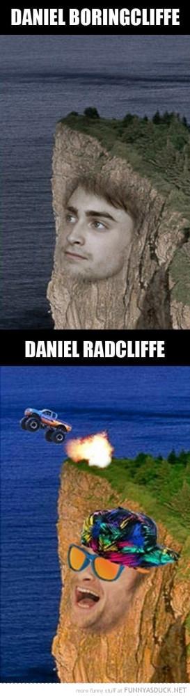 Daniel Radcliffe Funny