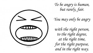 Angry Friend Quotes