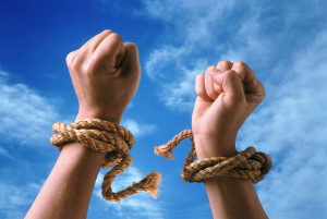Will You Break Free???