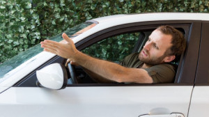 You can't control some things that affect car insurance quotes ...