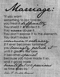 marriage more thoughts marriage quotes oneday inspiration brides ...