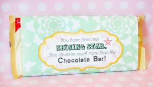 Candy Sayings