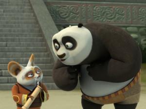 Funny Panda Quotes Funny panda quotes kung fu