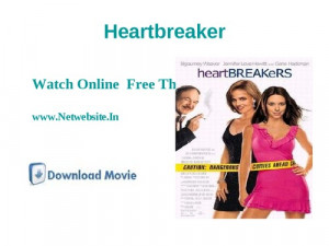 Heartbreakers+movie