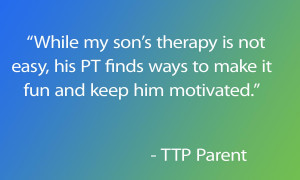 physical therapy program provided by a licensed physical therapist ...