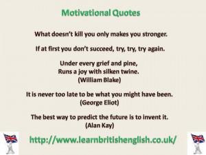 british english sayings random word its dynamic modernity quotes ...