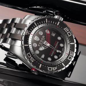 The Watch Quote: Photo - Tudor Hydro 1200