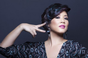Tessanne Chin Pictures