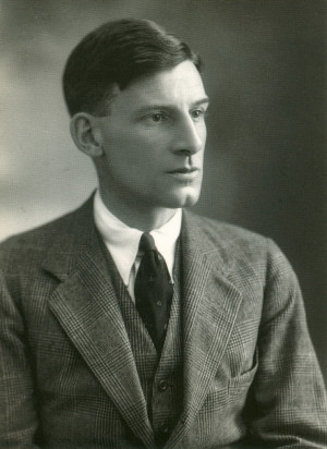 Facts about Siegfried Sassoon