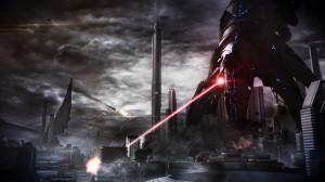 Video Game - Mass Effect 3 Wallpaper