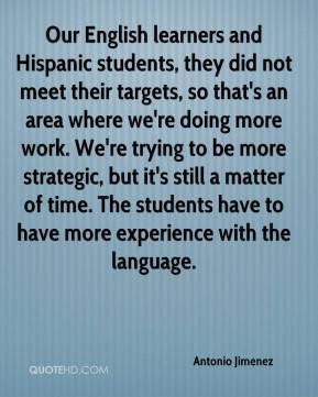 Hispanic Quotes