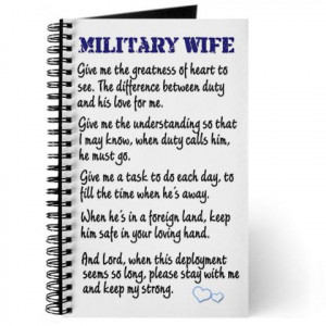 Military Spouse Appreciation Gifts & Merchandise   Military Spouse ...