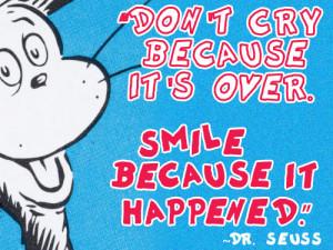 Dr Seuss Quotes On Success