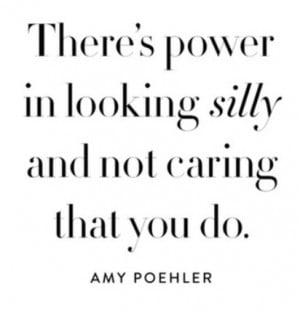 Amy Poehler Quotes (Images)