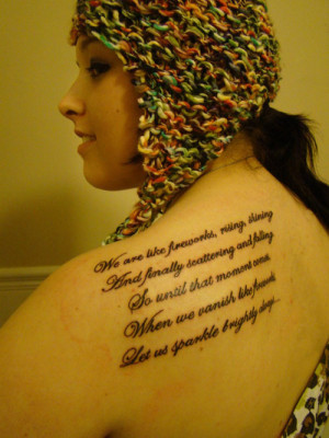 Livin Life Tattoos